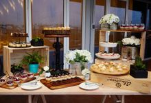 UPCOMING EVENT Bridal Brunch at The Chapel by Megu Weddings