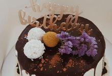 Celebrations by Ame Cakery