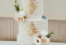 Weddings by Ame Cakery