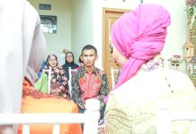 Lamaran Mb aisyah by Shinta Ayu Jogja