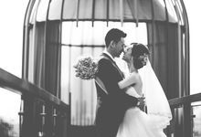 Damian & Shiny AD Wedding Photography by Renatus Photography | Cinematography