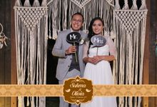 SUKMA & OLIVIA by JUSTBEE PRODUCTION