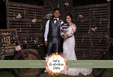 ASTI & ANDI by JUSTBEE PRODUCTION