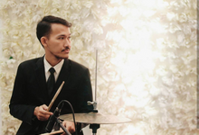 The Wedding Of Nico & Ervina by Venus Entertainment