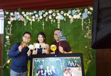 Wish Yun Kian And BiWei Long & Happy Life Together by EPeak Event Solutions