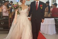 Happy Blissful Marriage Too Daniel And Caiyun by EPeak Event Solutions
