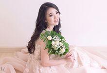 Korean Make-up Look by Tiffany Roselin Makeup Artist