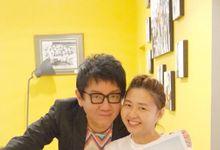 Actors, Actresses, Singer, TV Host's Hairdo&Makeup by Angel Chua Lay Keng Makeup and Hair