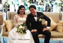 Wilson  Sovreign  30042017 The Cakra Venue by Moist Wedding Organizer