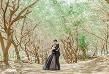 Fow Deep Your Love by ALVIN PHOTOGRAPHY