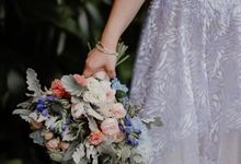 Bridal related by Cotton and Sage