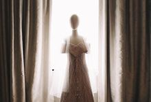 Tanoto & Syehren - Wedding Day by Danieliben