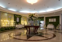 Wedding Aris & Aulia by Azalia Decoration