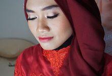 Graduation Makeup by Sucidinda MUA