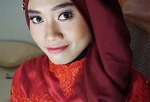 Graduation Makeup by Sucidinda MUA