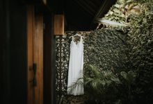 Christopher & Kristlyn - Elopement Day by ILUMINEN