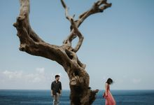 Nusa Penida Connection Session - Kevin & Nanda by ILUMINEN