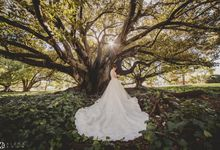Perth Pre Wedding by AlphaSnow Photography