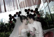 Jo & Sherly Wedding by Amoretti Wedding Planner