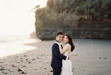 Sony & Alvina Intimate Session by Voir Pictures