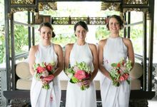 E&B Rustic Industrial Wedding In Bali by Hari Indah Wedding Planning & Design