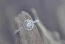 Solitaire Engagement Rings by J's Diamond Jewellery
