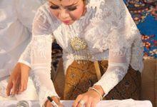 Ayu & Rahendra Wedding Party by Team Ketjil Pelaksana Acara
