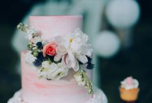 Rustic x Fairytale by Flower Story