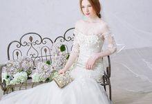 Wedding Dress 2016 by Girls Wardrobe