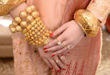 Chacha & Dhika | Wedding by Kotak Imaji