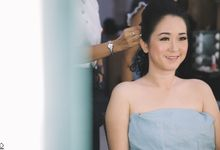 Andry and Dewi Wedding Day by Lady Quissera