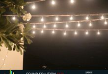 Gerry and Jesse's Wedding by Sound Solution Asia