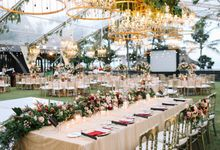 IWAN & JESSICA by Twogather Wedding Planner and Event Organizer