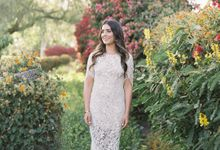 Santa Barbara Historic Mission Engagement Shoot by Jen Huang Photo