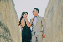 Sylvia & Martin Prewedding by Thepotomoto Photography