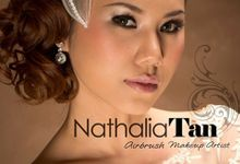 Classic Elegance captured by Nathalia TAN Makeup Artist