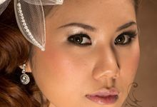 Profile Pictures by Nathalia TAN Makeup Artist