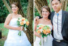 Wedding by Sinta Studios