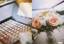 Wedding - Daniel & Janet by Twins photography