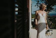 Saskia & Damien by baliVIP Wedding