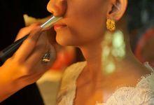 Indri & Aryo | Wedding by Kotak Imaji