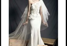 HAUTE COUTURE 2012 by Vaughn Tan