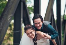 Charles & Xiangfeng Pre-Wed by The Joy Troopers