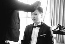 Wedding in China by Elikon Picture
