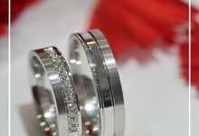 Timeless White Gold by J's Diamond Jewellery