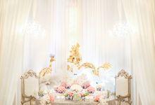 Oriental Wedding by REKA TEEMOR