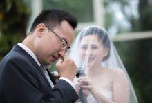 Glenn & Jessica Wedding Photos by Journal Portraits