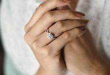 RENI & IVAN WEDDING by bright Event & Wedding Planner