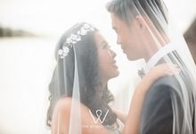 Engagement   Ferry & Silvia by The Wagyu Story