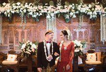 Traditional Javanese Wedding by Gita Anindita